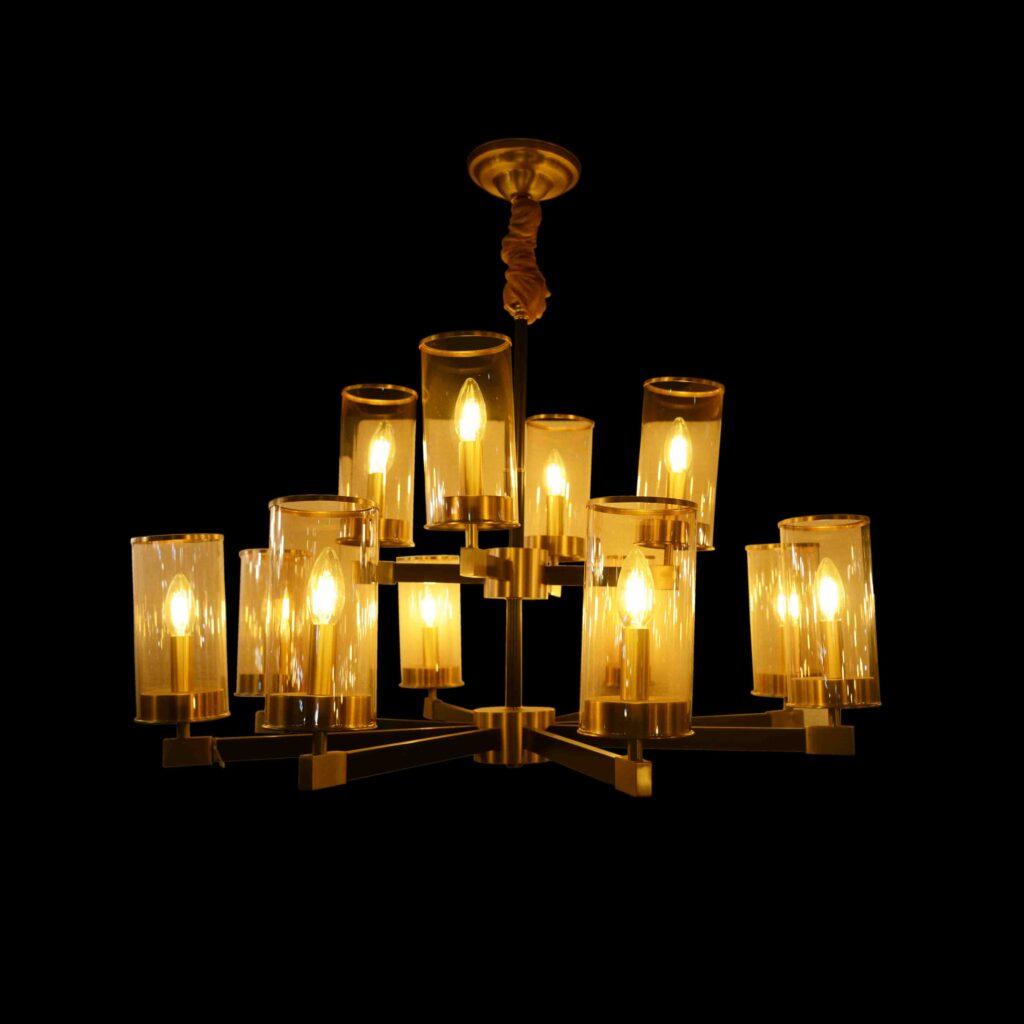 chandelier in Lahore
